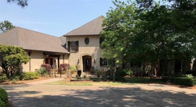 107 Red Oak Ridge, Brandon, MS 39047 (MLS #308498) :: RE/MAX Alliance