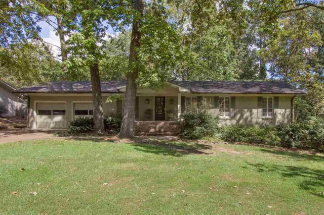 1830 Bellewood Dr, Jackson, MS 39211 (MLS #308535) :: Three Rivers Real Estate