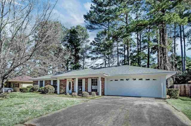 4748 Old Poplar Rd, Jackson, MS 39212 (MLS #308540) :: RE/MAX Alliance