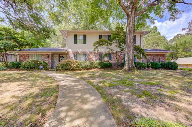 5451 River Thames Rd, Jackson, MS 39211 (MLS #308638) :: RE/MAX Alliance