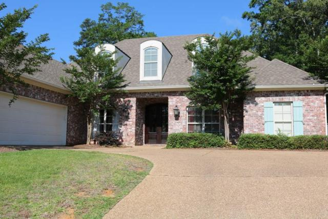 167 Wrights Mill Dr, Madison, MS 39110 (MLS #308927) :: RE/MAX Alliance