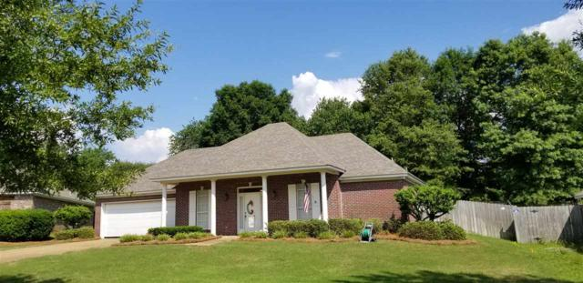 101 South  Ct, Canton, MS 39046 (MLS #308982) :: RE/MAX Alliance