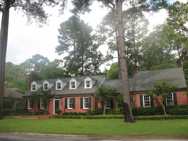 4321 N Honeysuckle Ln, Jackson, MS 39211 (MLS #309291) :: RE/MAX Alliance