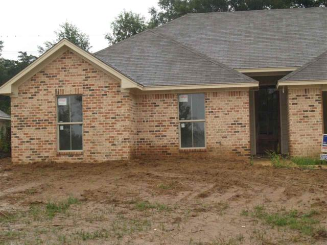 101 Moss Creek Cv, Canton, MS 39046 (MLS #309458) :: RE/MAX Alliance