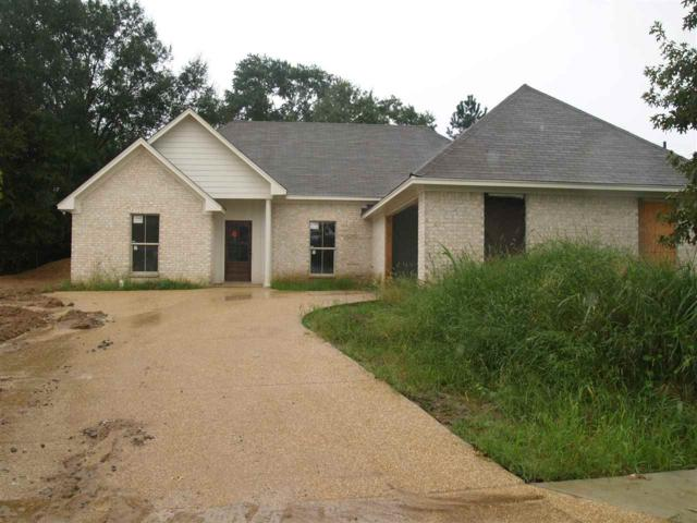 103 Moss Creek Cv, Canton, MS 39046 (MLS #309459) :: RE/MAX Alliance