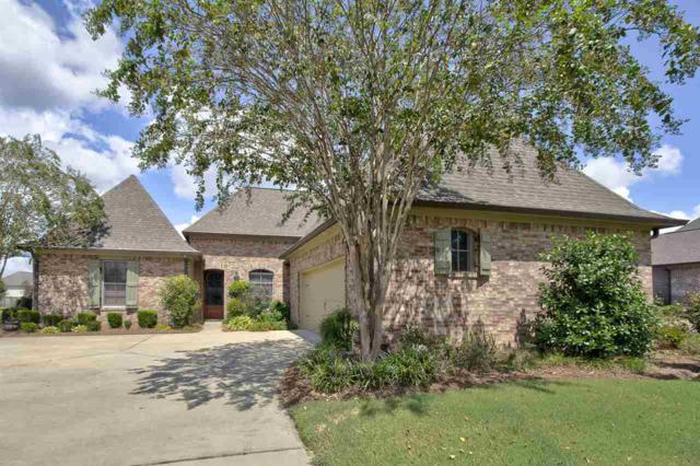 100 Belle Ct, Madison, MS 39110 (MLS #309519) :: RE/MAX Alliance