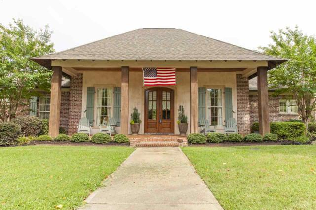 254 Lake Circle, Madison, MS 39110 (MLS #309699) :: RE/MAX Alliance