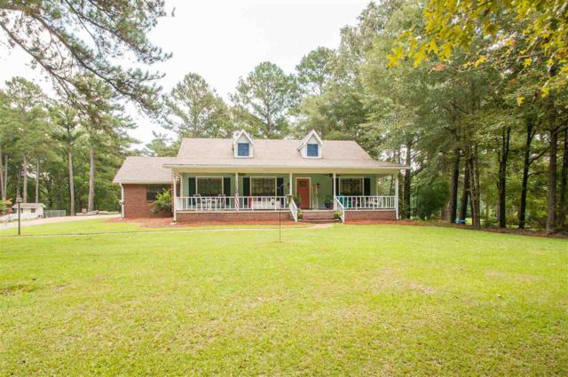 116 Hollow Pine Dr, Byram, MS 39272 (MLS #310114) :: RE/MAX Alliance