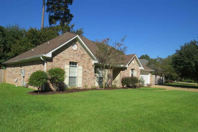 617 Cliffview Dr, Brandon, MS 39047 (MLS #310159) :: RE/MAX Alliance