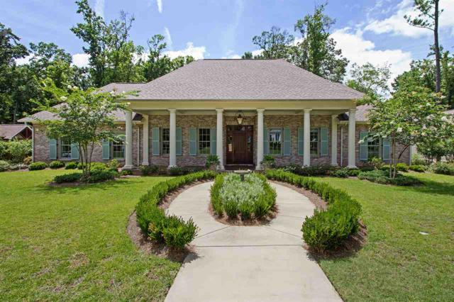 171 Green Glades, Ridgeland, MS 39157 (MLS #310316) :: RE/MAX Alliance