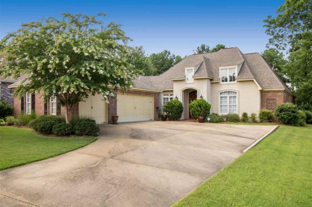 123 Carrick Ave, Madison, MS 39110 (MLS #310425) :: RE/MAX Alliance