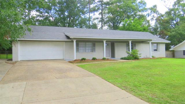 109 Belaire Dr, Pearl, MS 39208 (MLS #310604) :: RE/MAX Alliance