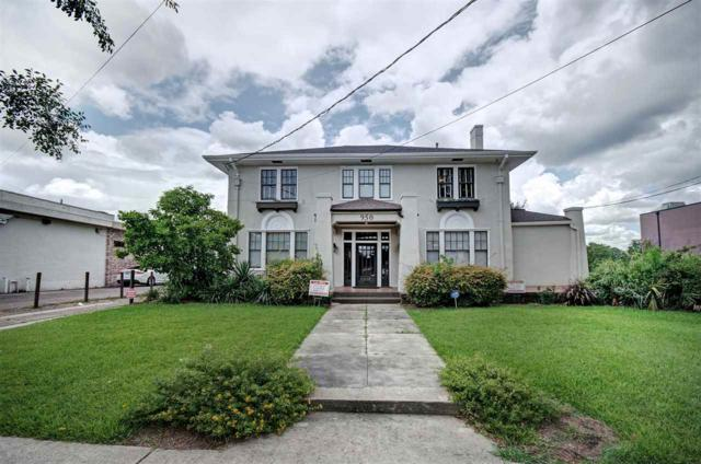 950 N State St, Jackson, MS 39202 (MLS #310971) :: RE/MAX Alliance