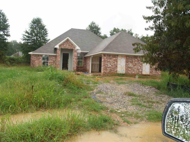 107 Moss Creek Cv, Canton, MS 39046 (MLS #311103) :: RE/MAX Alliance