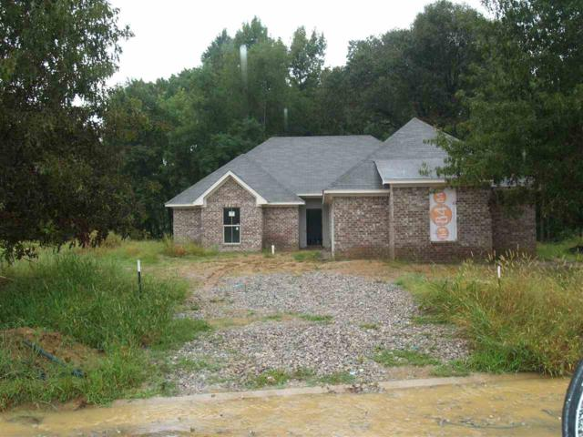 106 Moss Creek Cv, Canton, MS 39046 (MLS #311104) :: RE/MAX Alliance