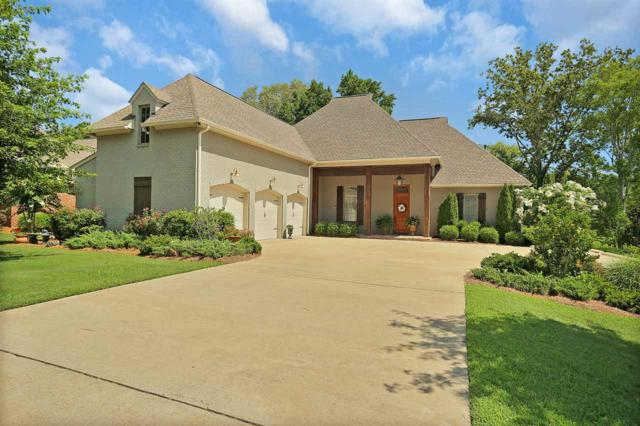 114 Shoreline Dr, Madison, MS 39110 (MLS #311282) :: RE/MAX Alliance