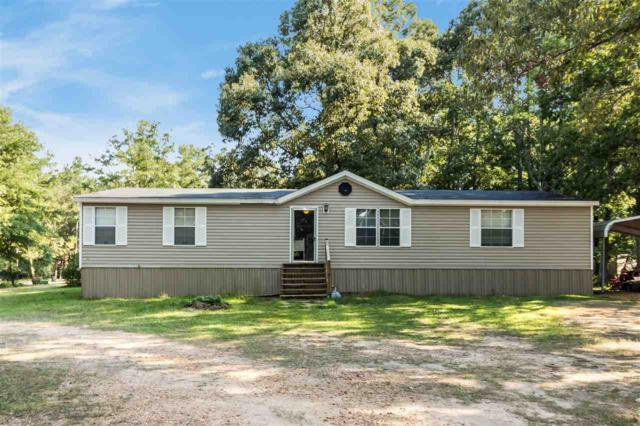 144 Airlie Ave, Florence, MS 39073 (MLS #311288) :: RE/MAX Alliance