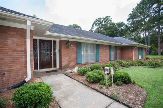 5405 Charter Oak Pl, Jackson, MS 39211 (MLS #311358) :: RE/MAX Alliance