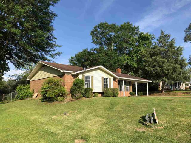 1313 NW Frances Ave, Magee, MS 39111 (MLS #311518) :: RE/MAX Alliance