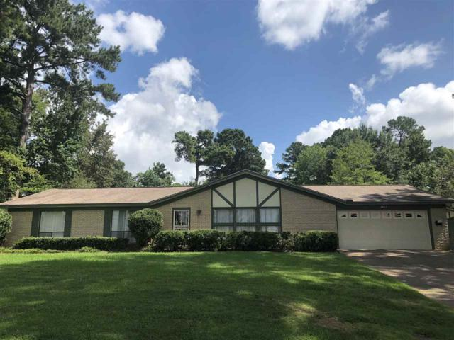 5944 Baxter Dr, Jackson, MS 39211 (MLS #311586) :: RE/MAX Alliance