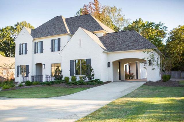177 Ironwood Plantation Blvd, Madison, MS 39110 (MLS #311635) :: RE/MAX Alliance