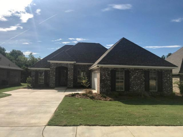 118 Woodscape Dr, Canton, MS 39046 (MLS #311755) :: RE/MAX Alliance
