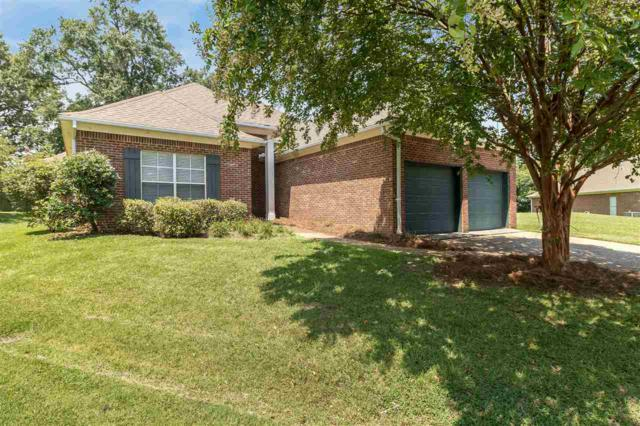 535 Meadows Pl, Madison, MS 39110 (MLS #311784) :: RE/MAX Alliance