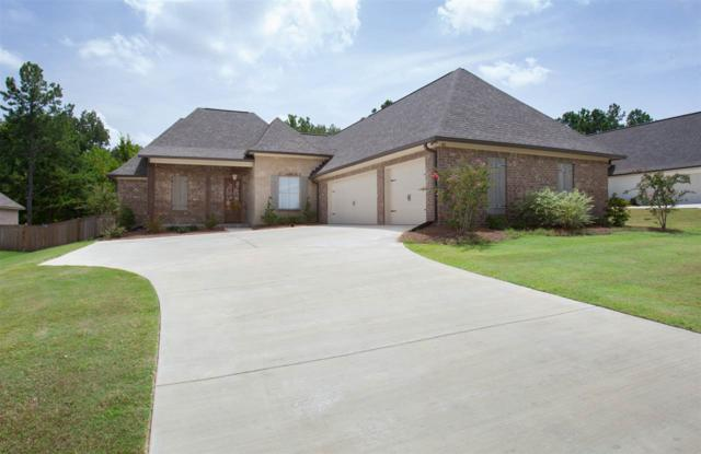 105 Camden Lake Cir, Madison, MS 39110 (MLS #311836) :: RE/MAX Alliance