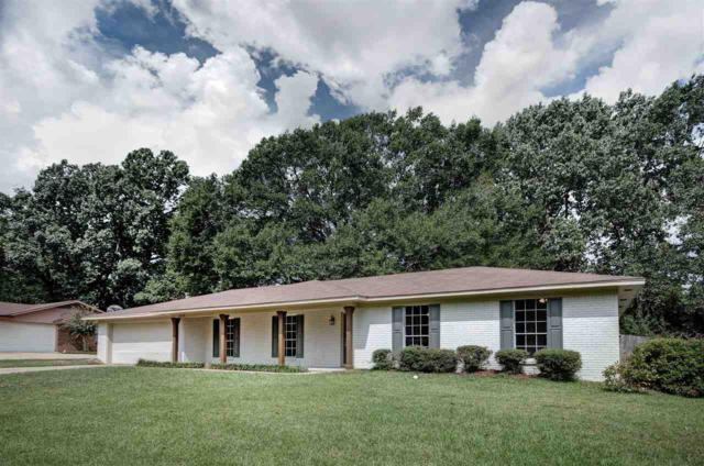 1213 Canterbury Ln, Clinton, MS 39056 (MLS #312064) :: RE/MAX Alliance