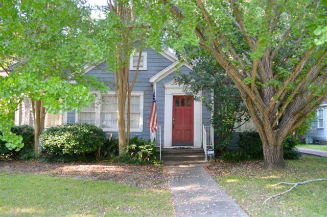 420 Mayes St, Jackson, MS 39206 (MLS #312260) :: RE/MAX Alliance