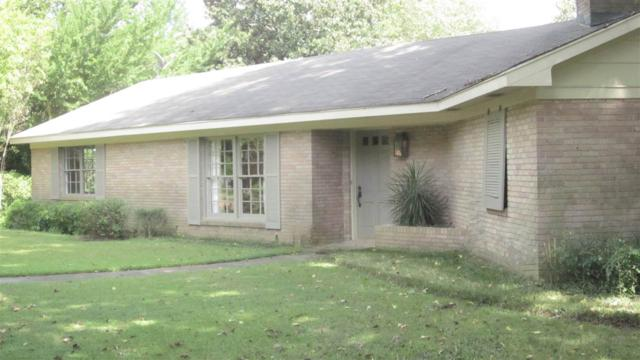 904 Sunset Dr, Yazoo City, MS 39194 (MLS #312265) :: RE/MAX Alliance
