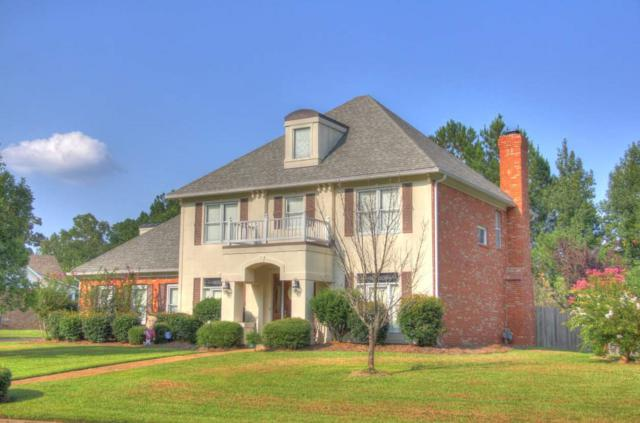 676 Country Place Dr, Pearl, MS 39208 (MLS #312446) :: RE/MAX Alliance