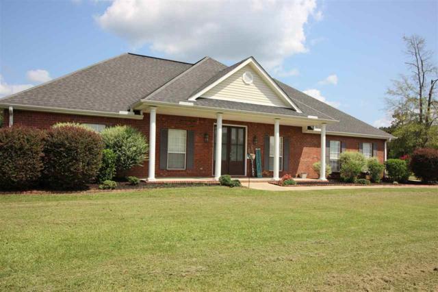 15 Lilly Lane, Ellisville, MS 39437 (MLS #312465) :: RE/MAX Alliance