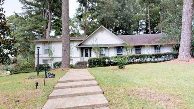 1609 Meadowbrook Rd, Jackson, MS 39211 (MLS #312532) :: RE/MAX Alliance