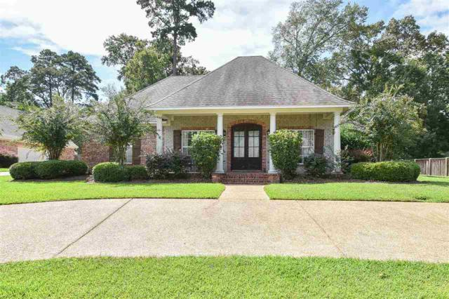 225 Legacy Dr, Brandon, MS 39042 (MLS #312721) :: RE/MAX Alliance