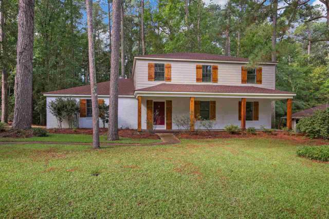 241 Magnolia Trail, Brandon, MS 39047 (MLS #312742) :: RE/MAX Alliance