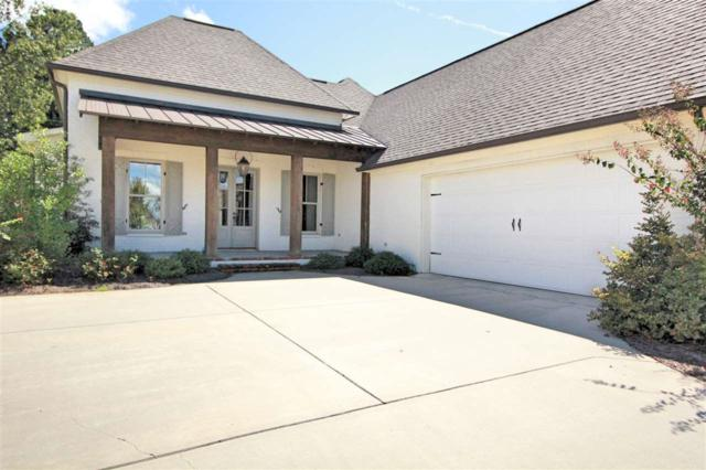 220 Arbor Trl, Brandon, MS 39047 (MLS #312750) :: RE/MAX Alliance
