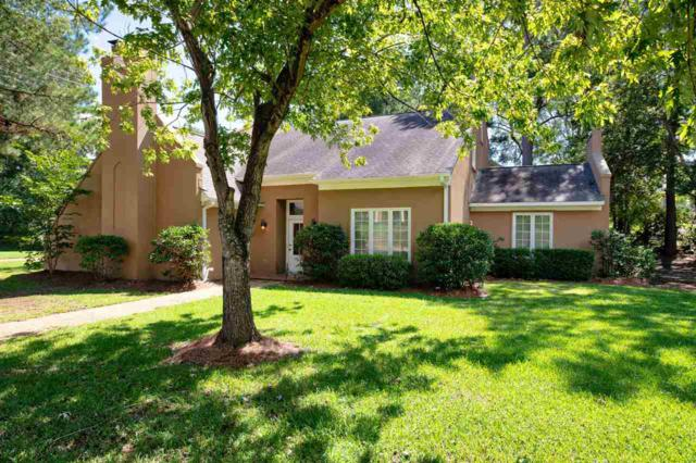 253 Meadowoods Dr, Jackson, MS 39211 (MLS #312781) :: RE/MAX Alliance
