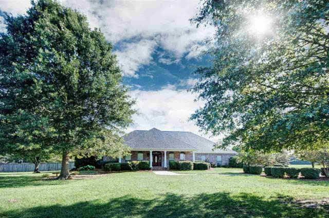 518 Twin Cedars Dr, Madison, MS 39110 (MLS #312783) :: RE/MAX Alliance