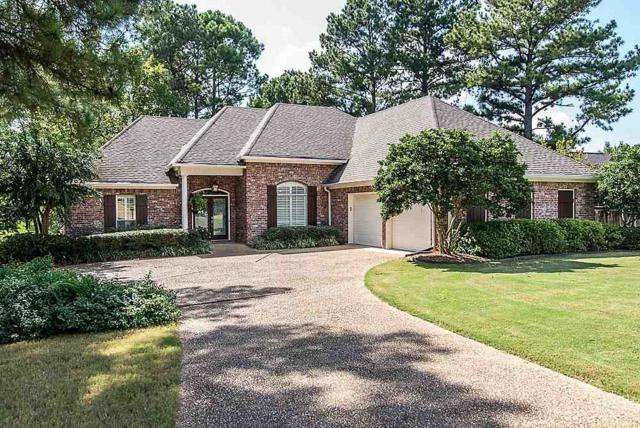 497 Annandale Pkwy, Madison, MS 39110 (MLS #313005) :: RE/MAX Alliance