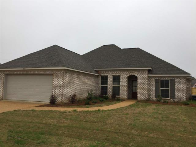 542 Westfield Dr, Pearl, MS 39208 (MLS #313056) :: RE/MAX Alliance