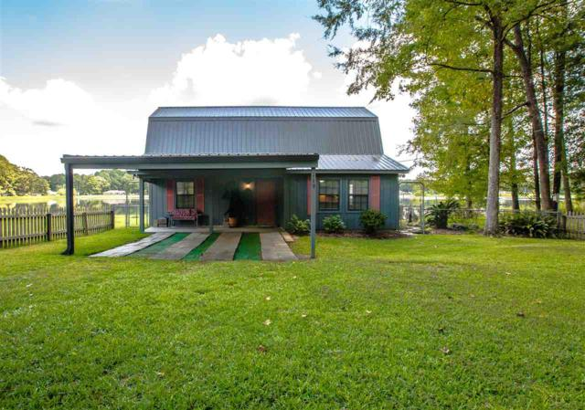 119 Longwood Dr, Florence, MS 39073 (MLS #313067) :: RE/MAX Alliance