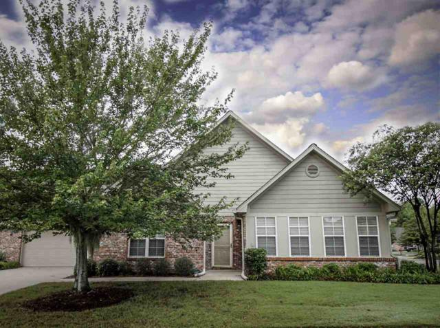 902 Charmant Pl, Ridgeland, MS 39157 (MLS #313078) :: RE/MAX Alliance