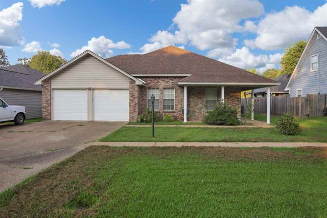 415 South Church St, Florence, MS 39073 (MLS #313089) :: RE/MAX Alliance