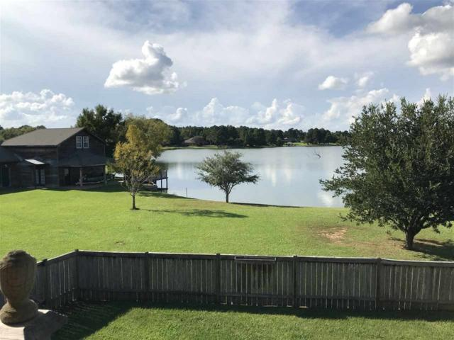178 Lake Hill Dr, Flora, MS 39071 (MLS #313100) :: RE/MAX Alliance