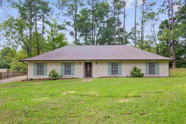 22 Pine Crest Pl, Brandon, MS 39042 (MLS #313263) :: RE/MAX Alliance