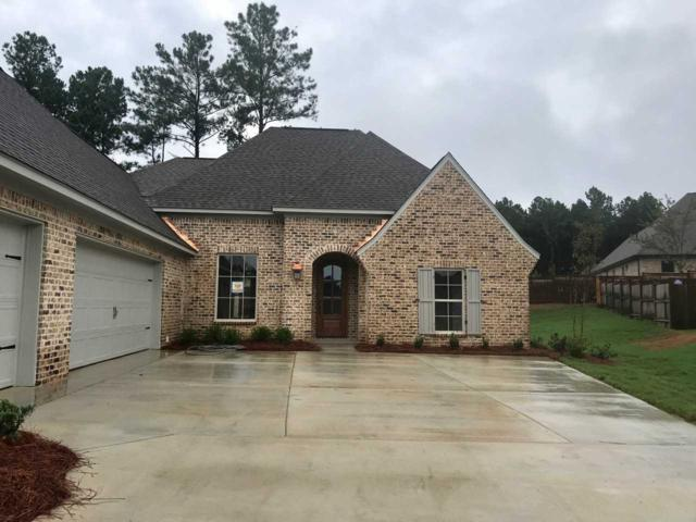 120 Murrell Dr, Madison, MS 39110 (MLS #313274) :: RE/MAX Alliance