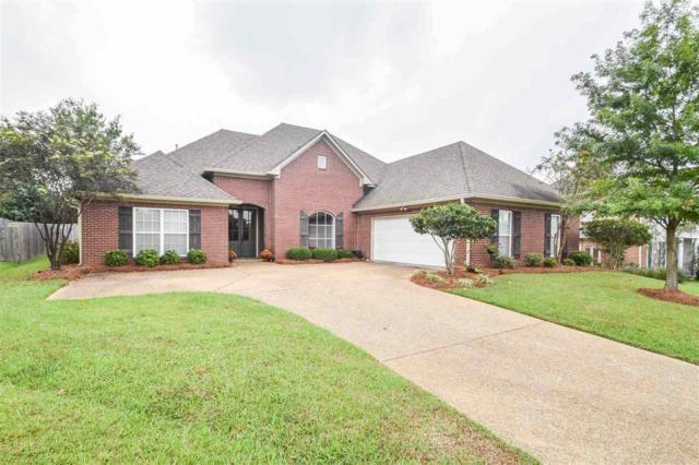 508 Northbay Dr, Madison, MS 39110 (MLS #313413) :: RE/MAX Alliance