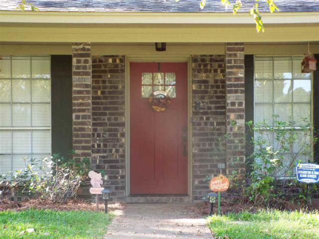 105 Woodgate Dr, Brandon, MS 39042 (MLS #313479) :: RE/MAX Alliance