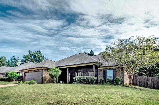 153 Harvey Cir, Canton, MS 39046 (MLS #313514) :: RE/MAX Alliance